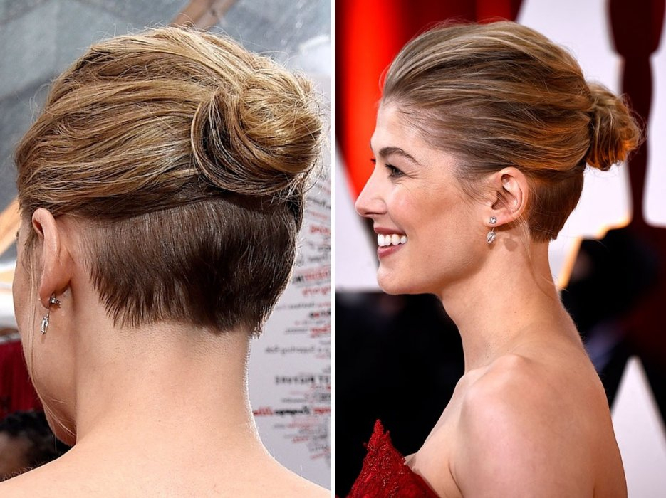 Undercut Hairstyle Women Long Hair | Trend Hairstyle And Haircut