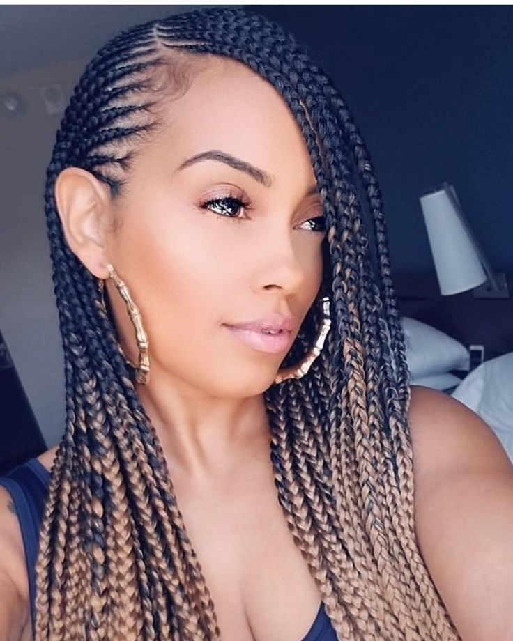 101 African Hair Braiding Styles 2020 Pictures Beautiful