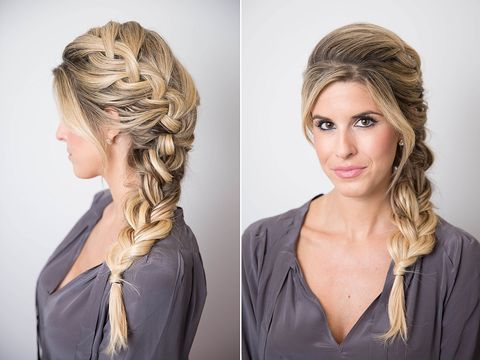 101 best hair braid styles how to do every type 2020