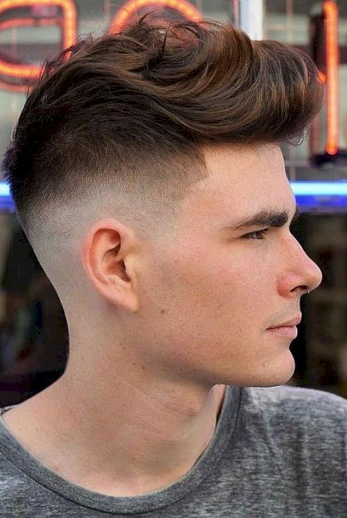 101 Boy Hair Styles New Trends And Styles 2019 King Hair