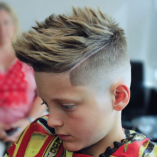Admirable 101 Hair Styles For Boys Styling Tips And Trends 2020 King Hair Schematic Wiring Diagrams Amerangerunnerswayorg