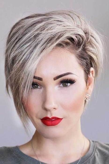 Hair Styles For Women Over 30 in 2019