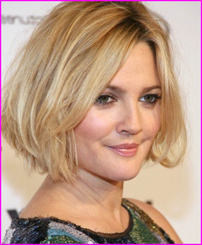 Hairstyle For Round Chubby Face 2019