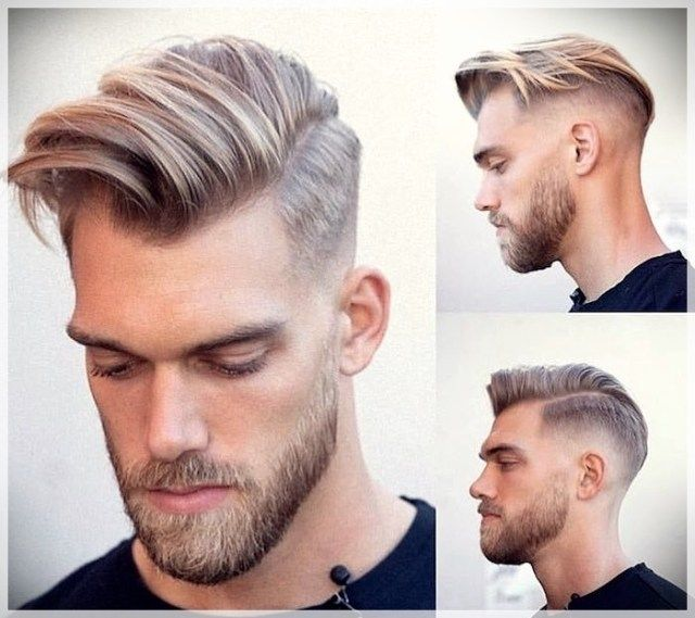 101 Men's Hairstyle Trends 2020 Time To Get Inspiration ...