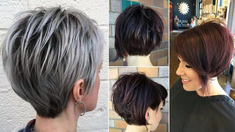 Hairstyles 2019: Top 101 Short Hairstyle For Women How To Style Short Hair