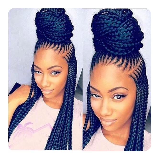 African Hair Braiding Styles Pictures Updos