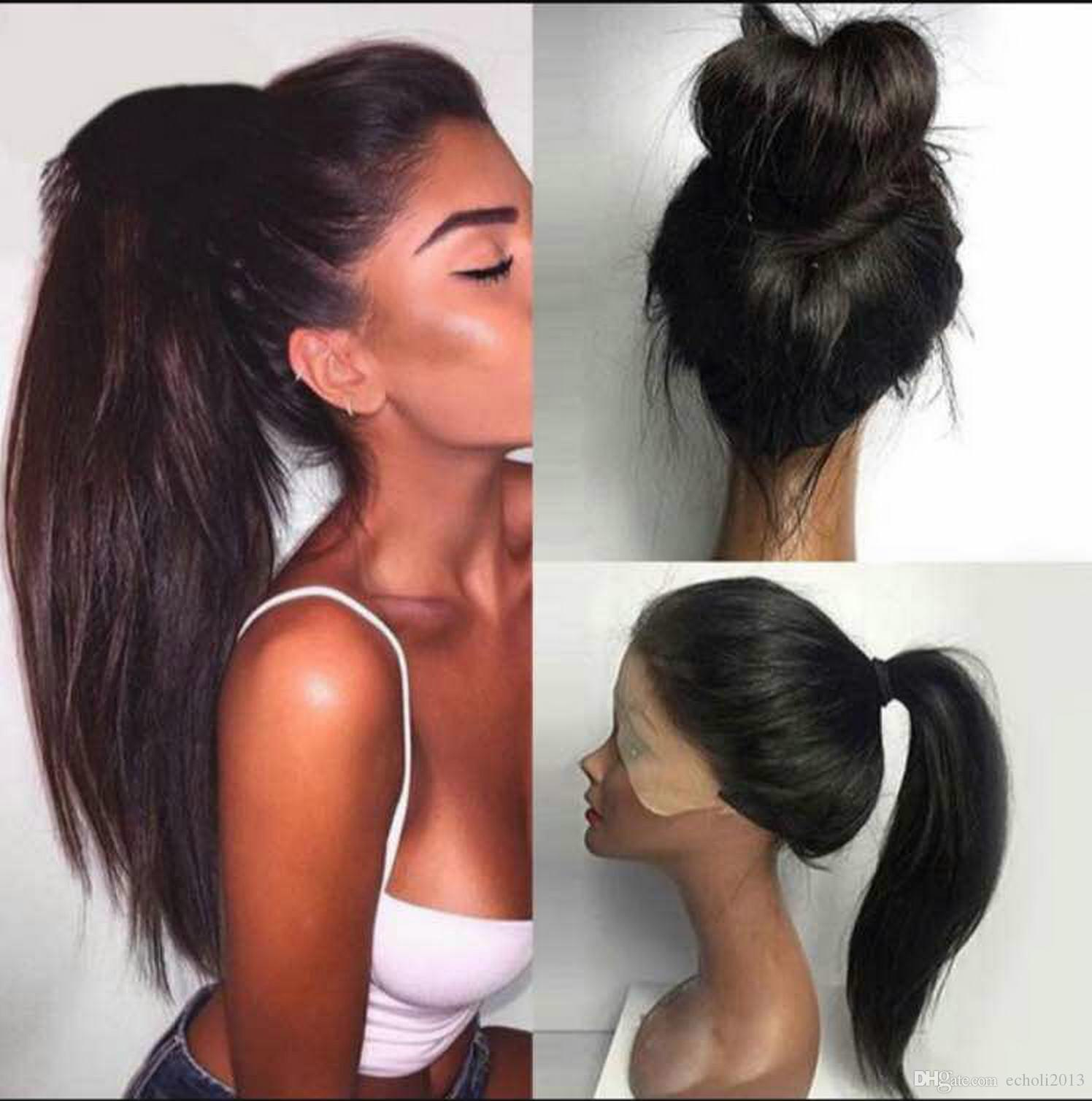 Natural Black Haircuts 2019 73