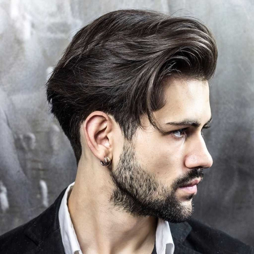 mens hairstyle names with pictures