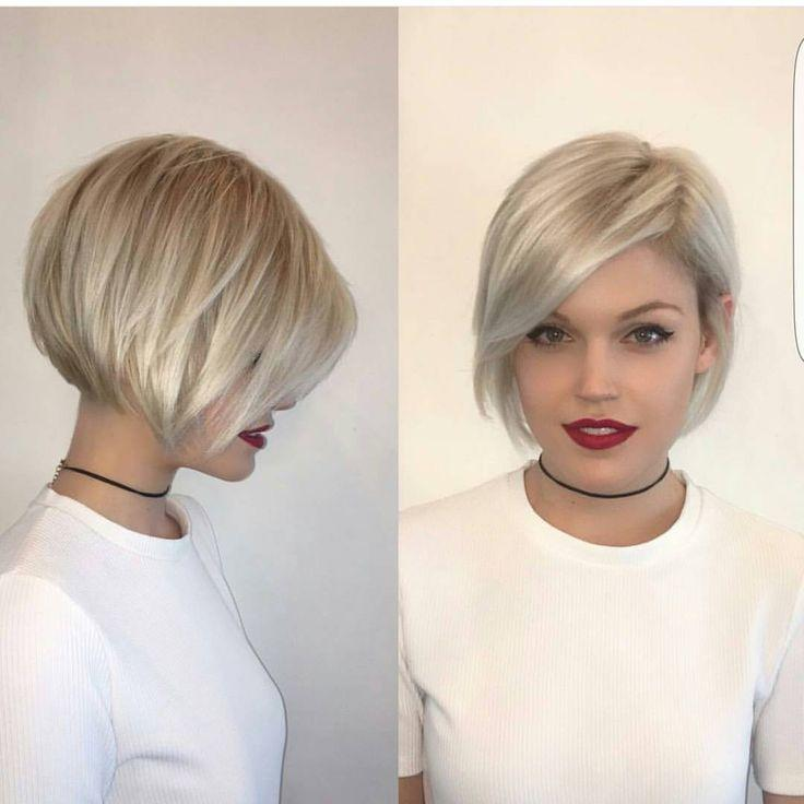 shaved hair style for women