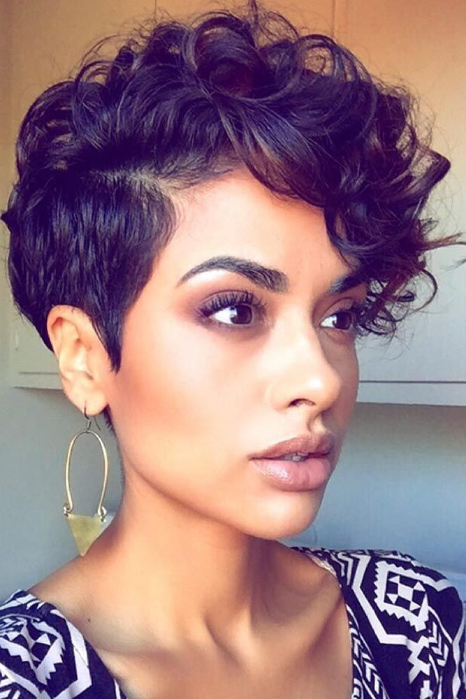 short hair styles for black womenshort hair styles for black women