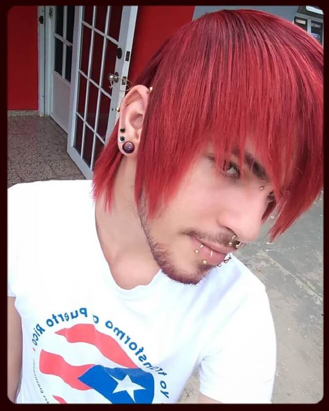 Stupendous 101 Anime Hairstyle Boys Men 2020 King Hair Styles Natural Hairstyles Runnerswayorg