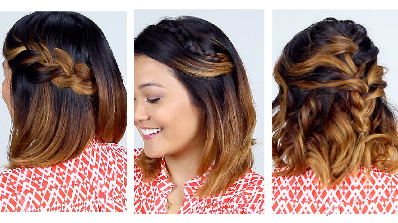 101 Hair Styles For Short Hair New Styles And Trend 2020 - King ...