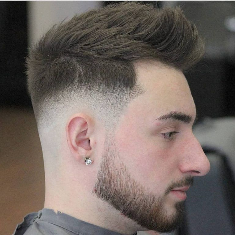 Fade Hairstyles 2019