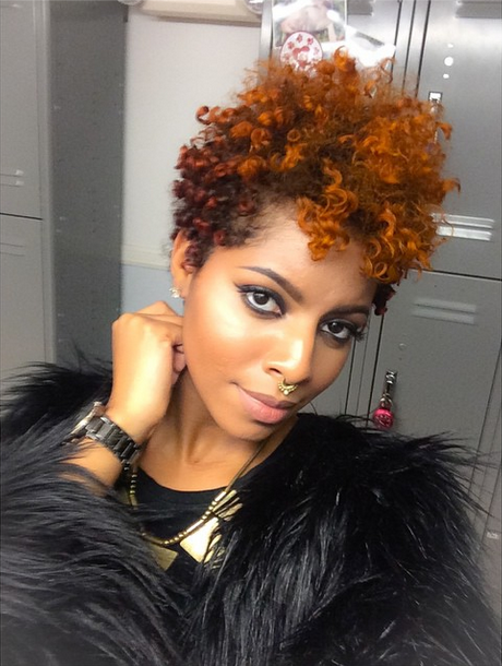 101 Short Hair Styles for Black Women 2019