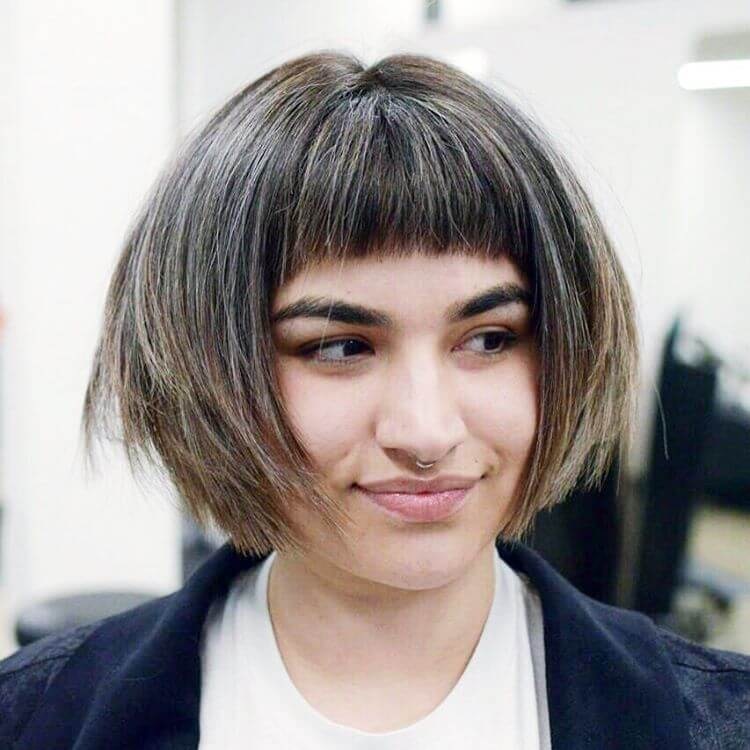 101 The Bob Hairstyle 2019