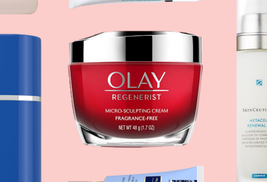 Best Anti-Ageing Products 2019