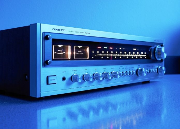 Best Stereo Receiver 2020