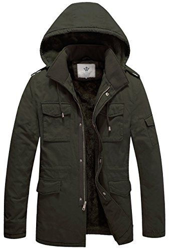 Best Mens Military Jacket 2020