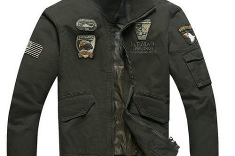Best Military Jacket Men 2020