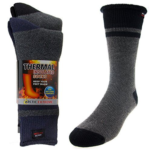 Best Cold Weather Socks 2020