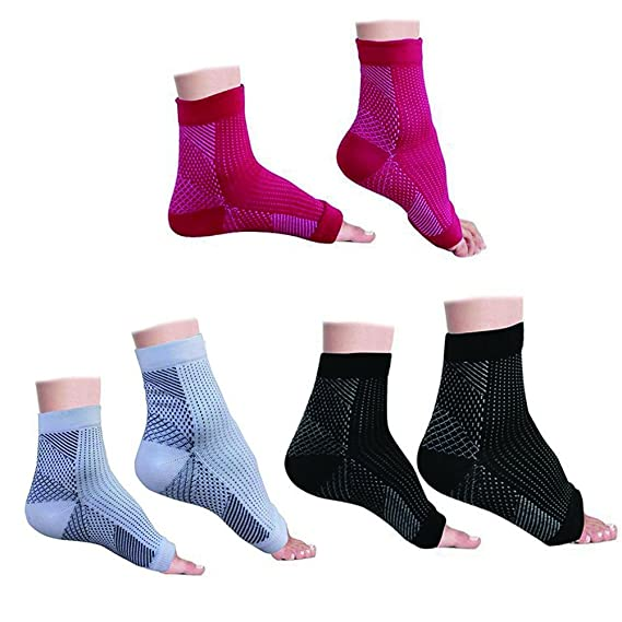 Best Compression Socks For Plantar Fasciitis 2020