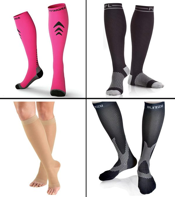 The 7 Best Compression Socks for Varicose Veins of 2020