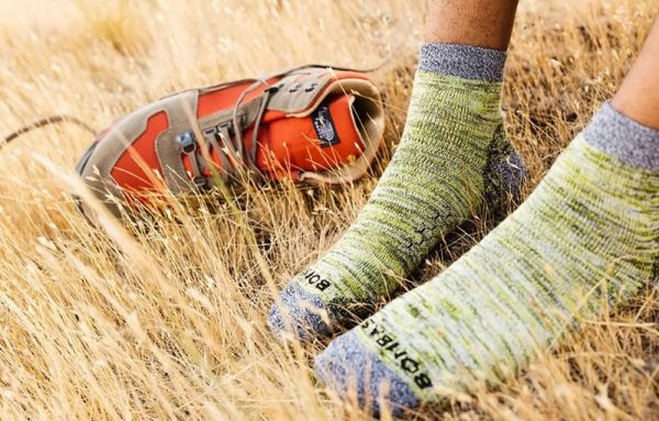 Best Hiking Socks To Prevent Blisters 2020