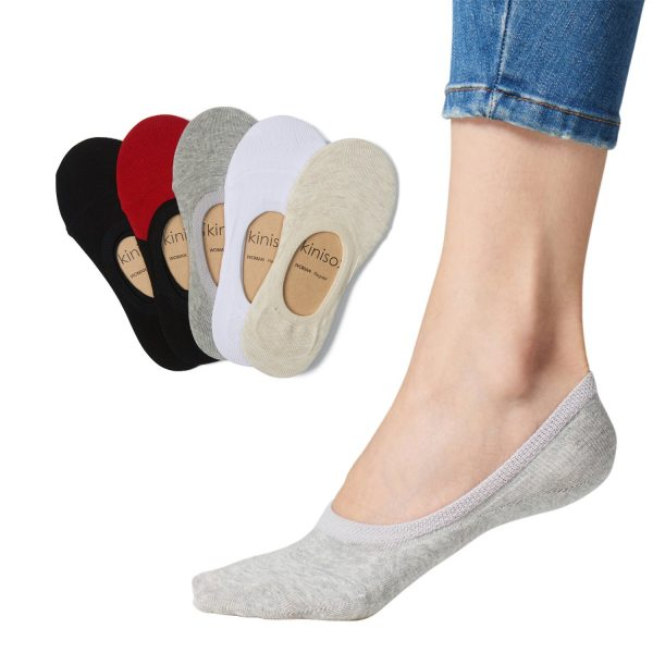 Best No Show Socks Women's 2020