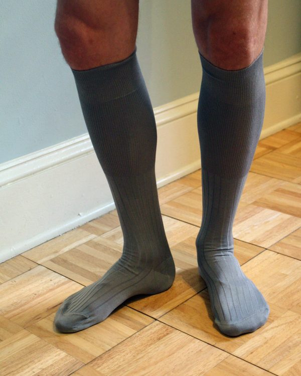 Best Over The Calf Dress Socks 2020