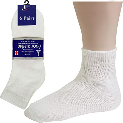 Best Socks For Diabetics 2020