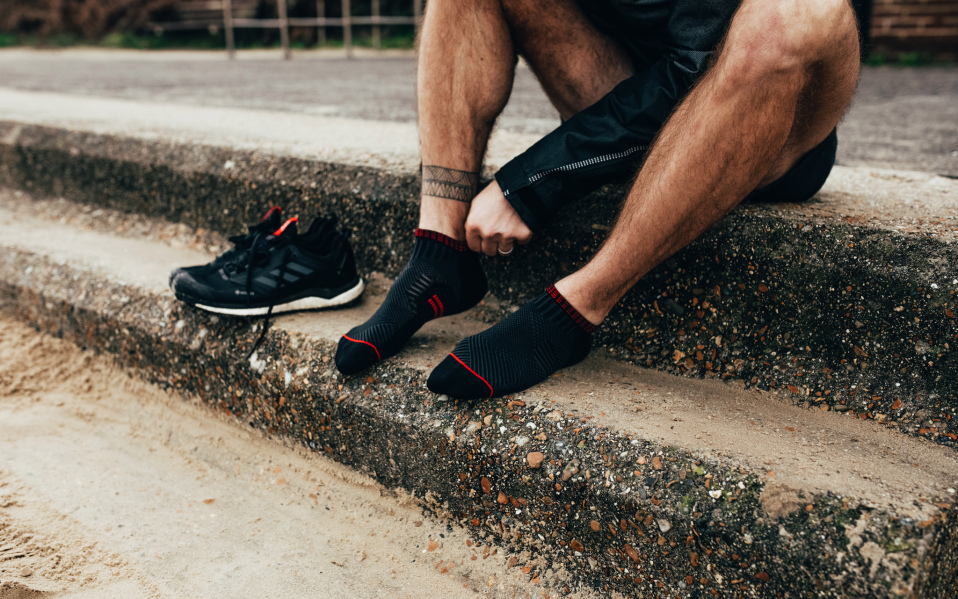 10 Best Socks To Keep Feet Cool And Dry 2021 – Buyer!